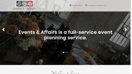Eventsaffairs.com