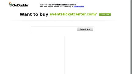 EventsTicketCenter