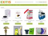 Exit 15 Wellness Store