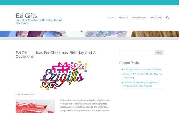 Ezi-Gifts.com.au