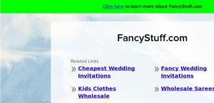 FancyStuff.com