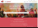 Fanpass.co.uk