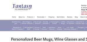 Fantasyglassworks.com