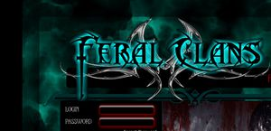 Feral Clans