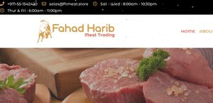 Fhmeat.store