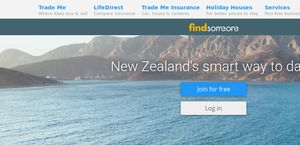 FindSomeone.co.nz
