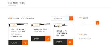 Firearms-online.com