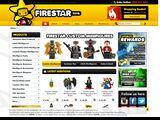 firestartoys.com
