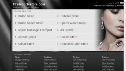 Firstsportsstore