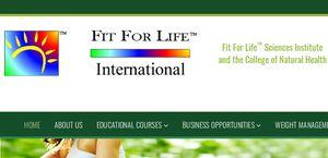 For For Life International