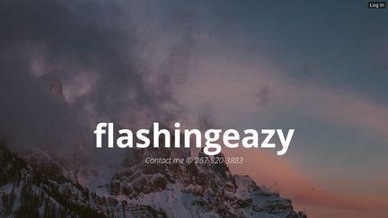 FlashingEazy