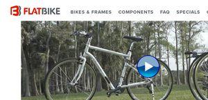 Flatbike