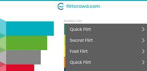 Flirtcrowd