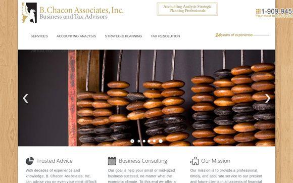 B. Chacon Associates, INC