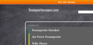 Foampositecopper.com