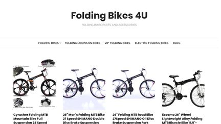 foldingbikes4u
