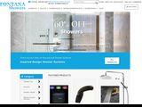 Fontana Showers