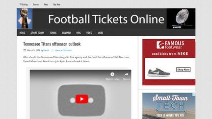 FootballTickets.net