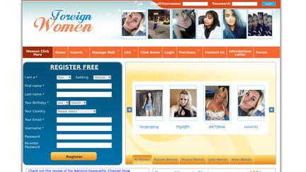 ForeignWomen