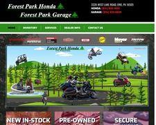 ForestParkHonda.com
