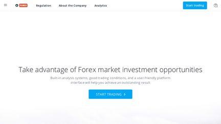 Forex.olymptrade.com