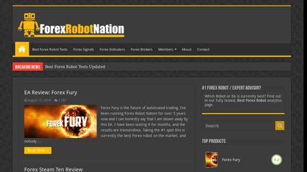 ForexRobotNation