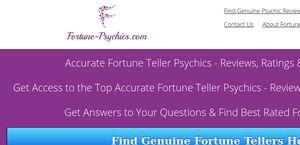 Fortune-Psychics.com