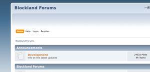 Forum.blockland.us