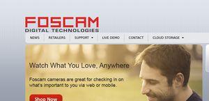 FosCam