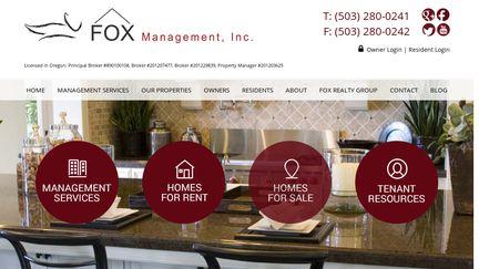 Fox Management Inc