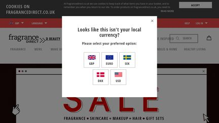 FragranceDirect.co.uk