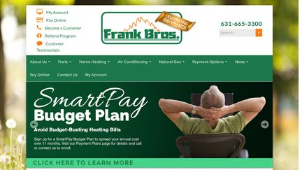 Frank Bros Fuel