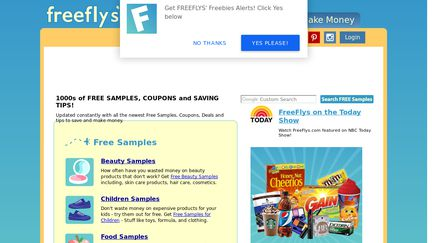 Freeflys.com