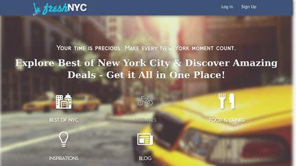 FreshNYC.com