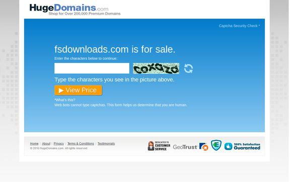 Fsdownloads