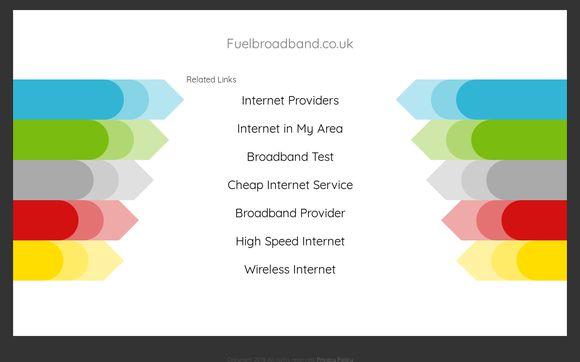 FuelBroadband.co.uk