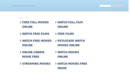 Fullmoviesnow.com