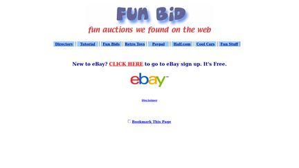 Funbid.com