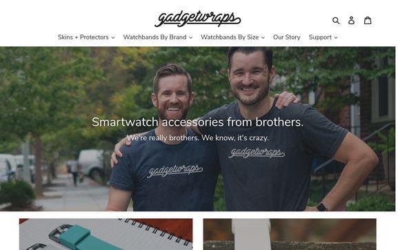 GadgetWraps