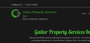 Galtor Property Services Inc.