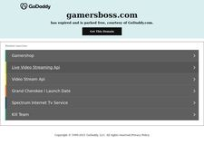 Gamers Boss