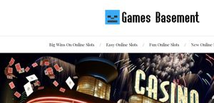 Gamesbasement.co.uk