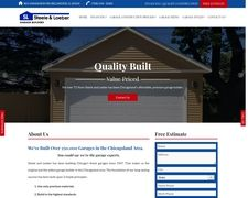Garagebuilder1.com