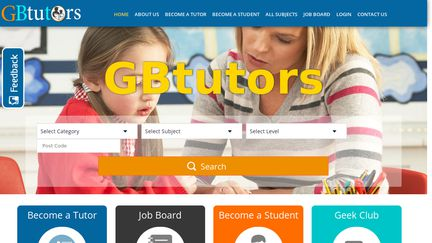 GBTutors.co.uk