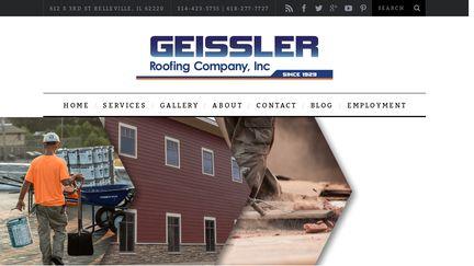 GeisslerRoofing