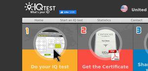 GetIQtest