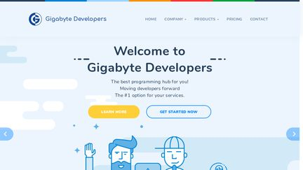 Gigabyte Developers Inc