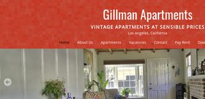 Gillmanapartments.com