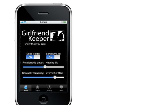 GirlfriendApp