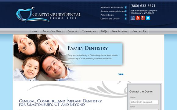 Glastonbury Dental
